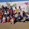 Día del Niño en Nueva Pompeya