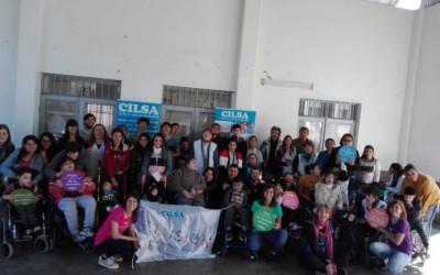 Berazategui, sede de un nuevo encuentro solidario