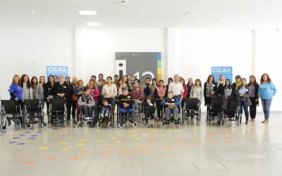 Santa Fe: 18 nuevos beneficiarios alcanzados
