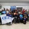 Extendiendo Fronteras llegó a Gualeguay