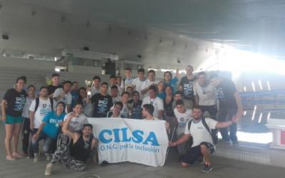 Natación: Primer puesto para CILSA en Santiago del Estero
