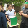 Encuentro por la Inclusión en la Escuela Gurí