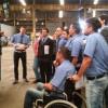 Accesibilidad e inclusión: Taller para choferes