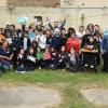 Nuevo encuentro inclusivo en Rosario