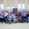 Inclusión social: Se otorgaron 20 elementos ortopédicos