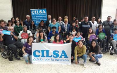 La Plata: 15 beneficiarios alcanzados