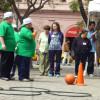 Córdoba: Encuentro por la inclusión con acento artístico