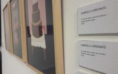 Museo Pettoruti: Adaptación de obras