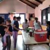 Jornada de vacunación en Calzada