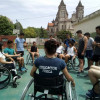 Deporte inclusivo en Instituto Dickens