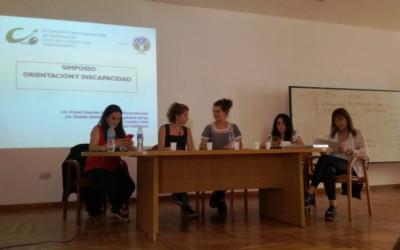 CILSA expuso en el III Congreso Iberoamericano de Orientación