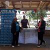 Jornada de intercambio en Miramar