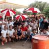 Los nadadores de CILSA junto a los mejores en Aguas Abiertas