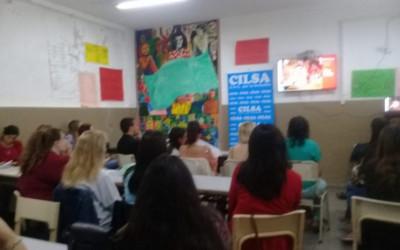 "30 docentes participaron de ""Educar para Incluir"""