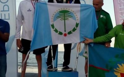 Atleta de CILSA en el Seleccionado Provincial de Natación