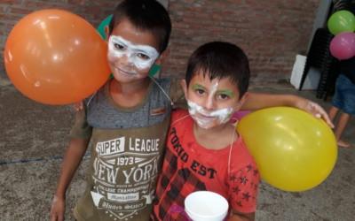 Carnaval en Alto Verde