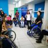 Acción inclusiva junto a Santalab