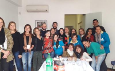 La regional Córdoba festejó los 53 años de CILSA