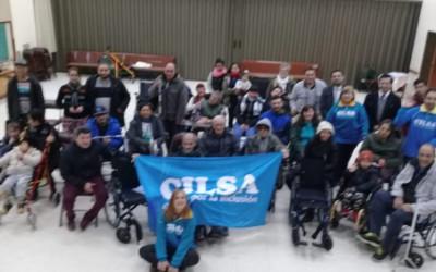 Mar del Plata: nueva entrega solidaria
