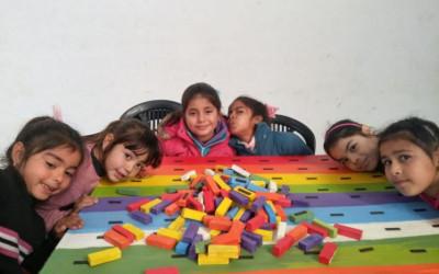 Todas las infancias, todos los colores
