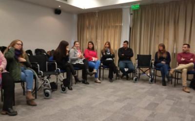 Nuevos desafíos en materia de Inclusión laboral