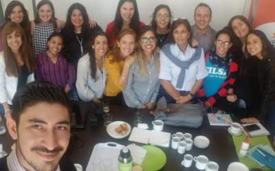 CILSA se reúne con el Club de Empresas Comprometidas