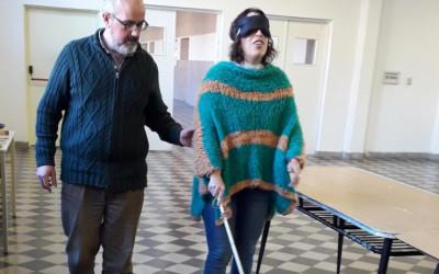 Discapacidad y diseño universal