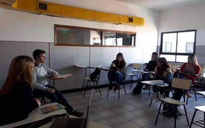 La Universidad Atlántica Argentina se une a las jornadas de concientización
