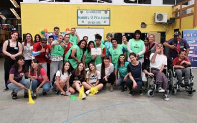 Encuentro por la Inclusión 2019 en La Plata