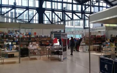 CILSA en la Feria del Libro de Mar del Plata