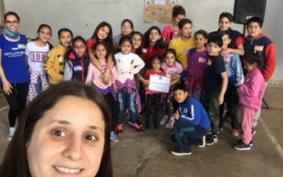 Córdoba: Se realizó el encuentro anual por la inclusión