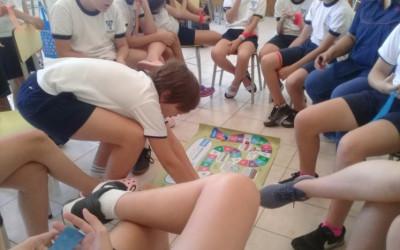 Cierre de actividades en el Centro Educativo Latinoamericano