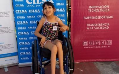 Entrega gratuita de elementos en Mendoza