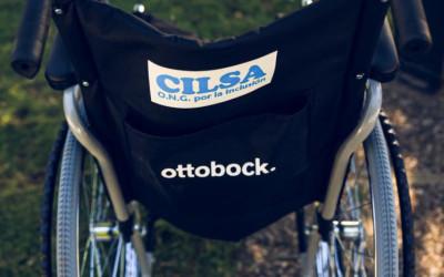 CILSA y CEDICH cierran un nuevo año de inclusión