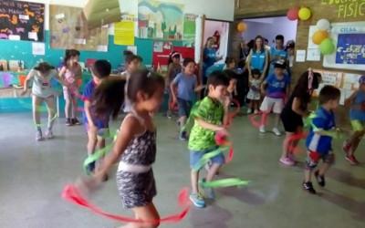 Cierre de actividades anuales en Lanús