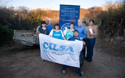Diez años de acciones solidarias en Argentina
