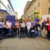 Tucumán: CILSA y Fundación León entregaron elementos ortopédicos