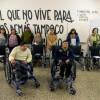 Tucumán: se donaron nueve elementos ortopédicos