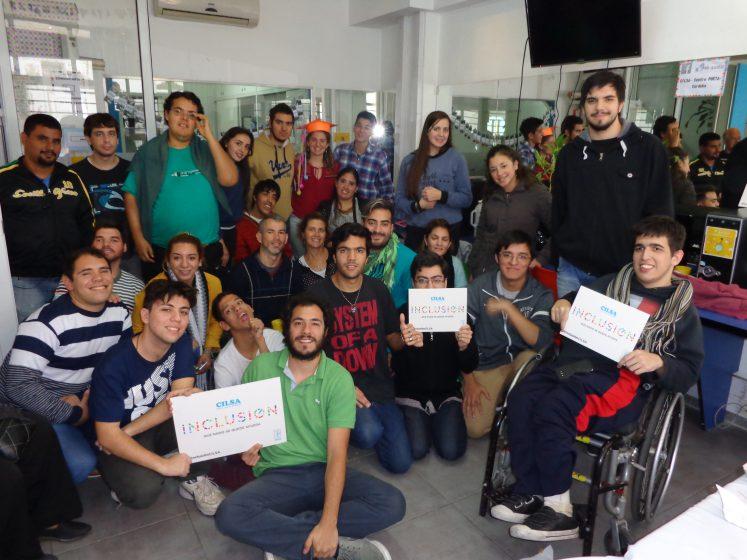 Cierre Participantes 1° Edición