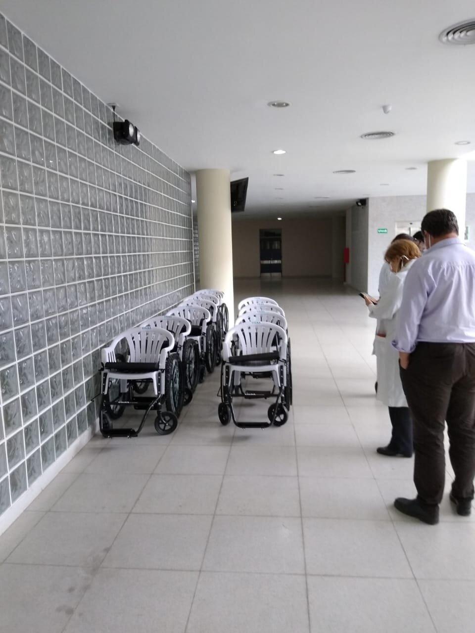 hospital ballestrini
